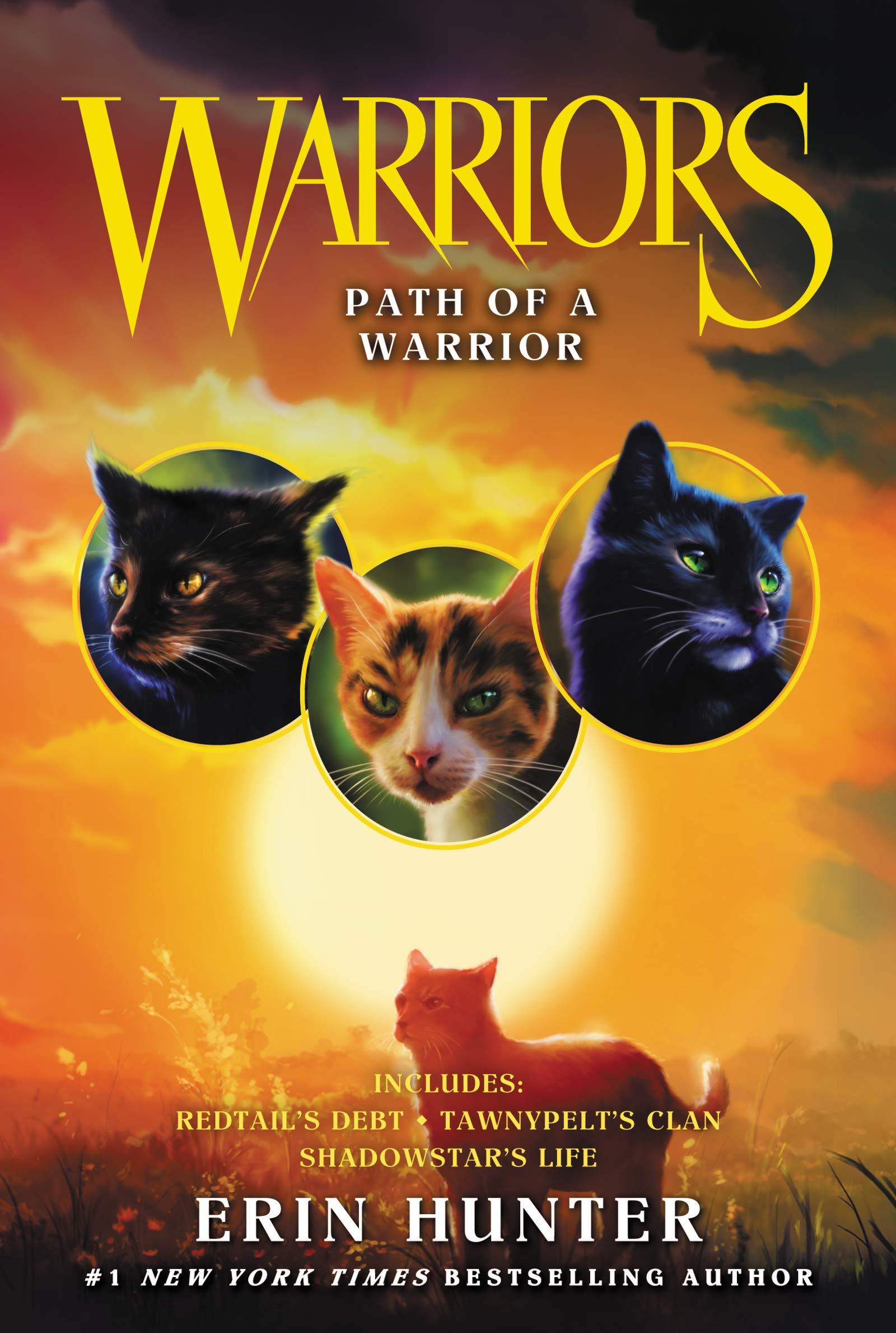 Warrior Cats Books Online Free Pdf
