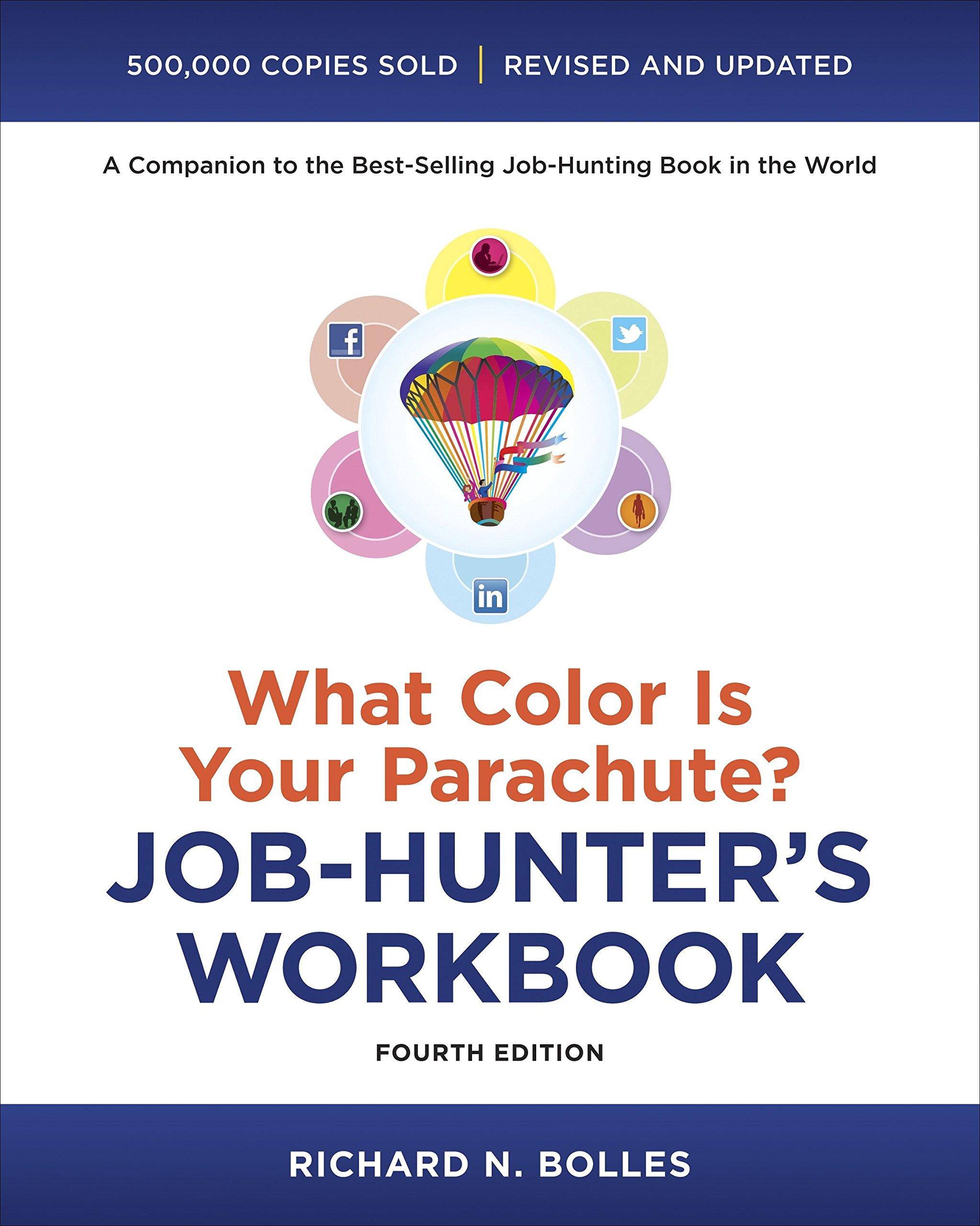 What Color Is Your Parachute 2018 Pdf
