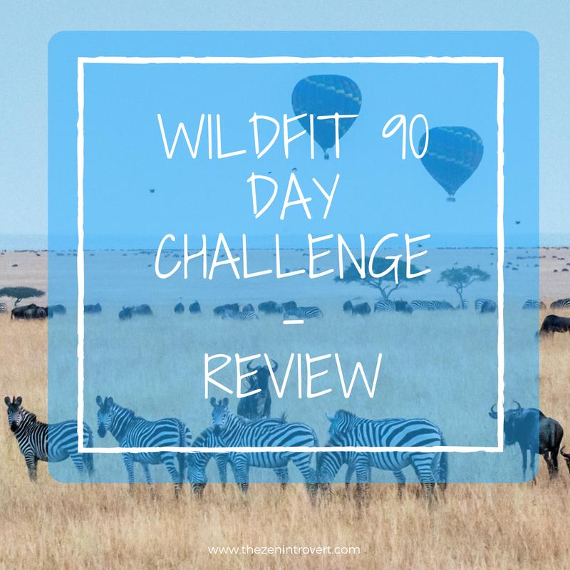Wildfit Diet Plan Pdf Download