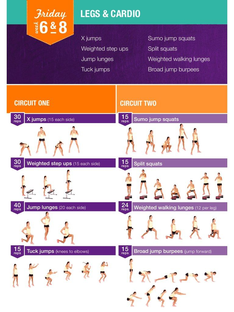 Workouts By Katya Meal Plan Pdf Free