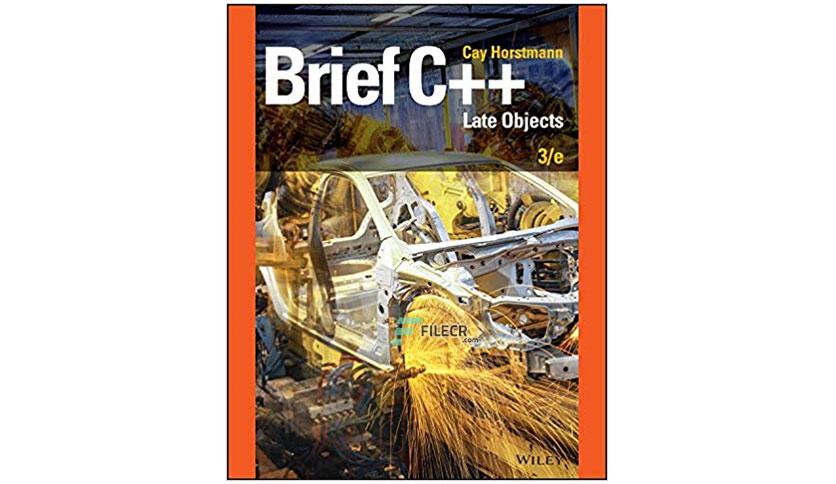 Big Java Late Objects Pdf Download