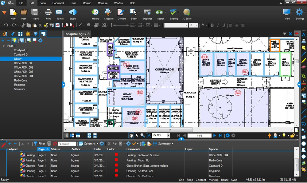 Bluebeam 3d Pdf From Autocad