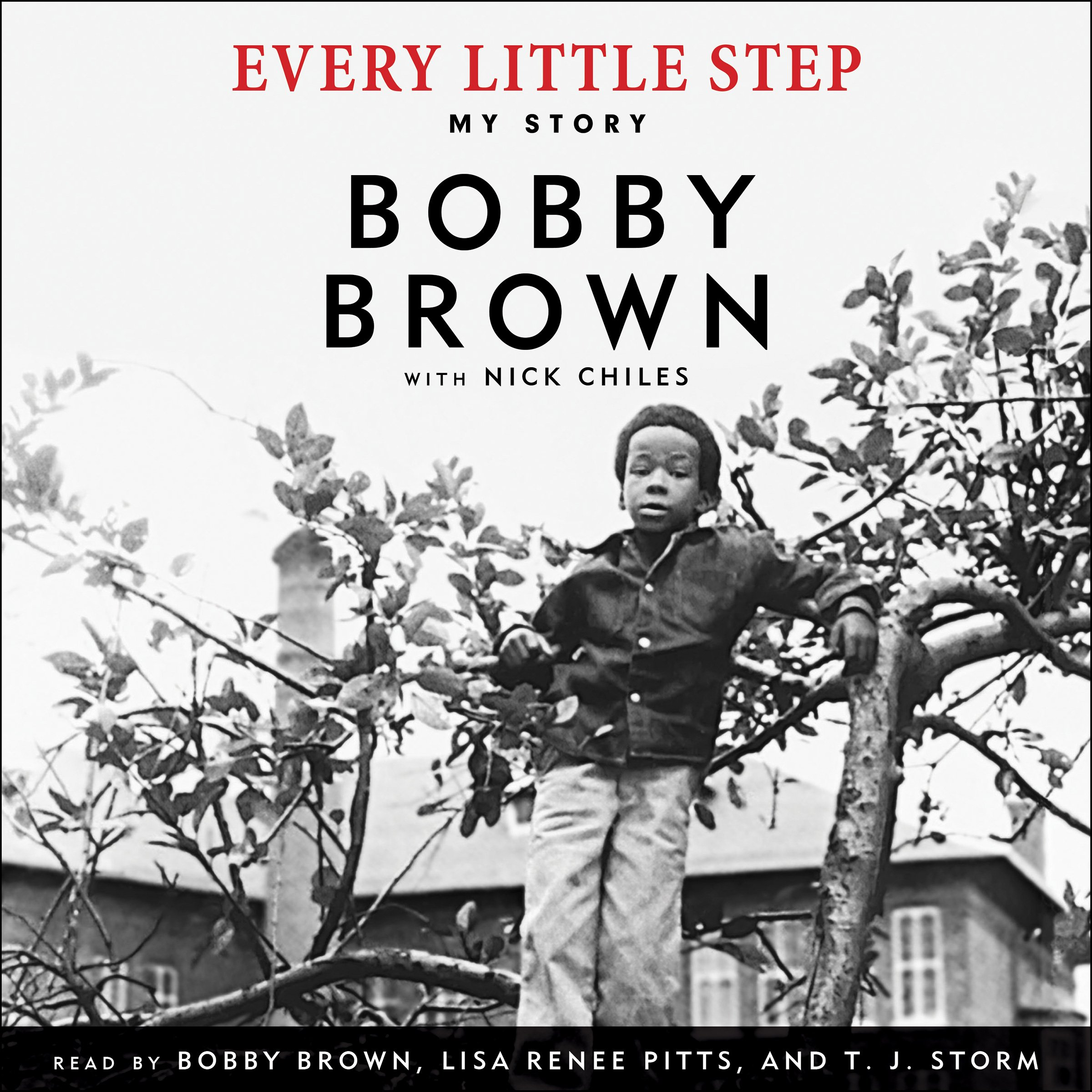 Bobby Brown Every Little Step Pdf