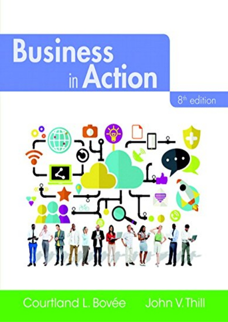 Business In Action 8th Edition Pdf Free Download