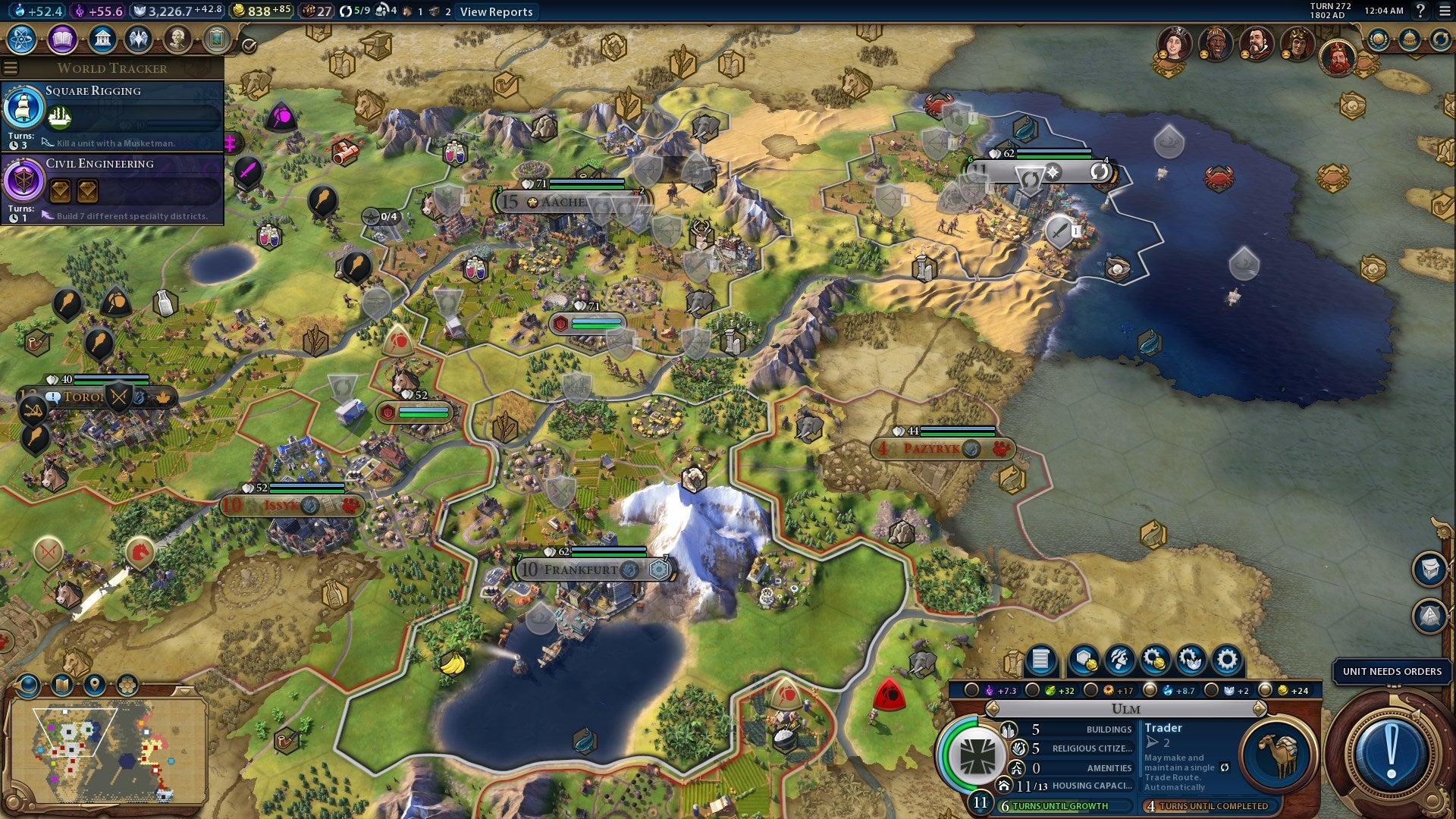 Civilization 6 Strategy Guide Pdf