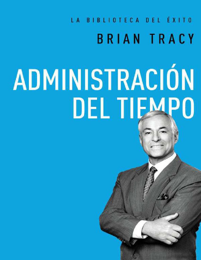 Maxima Eficacia Brian Tracy Pdf