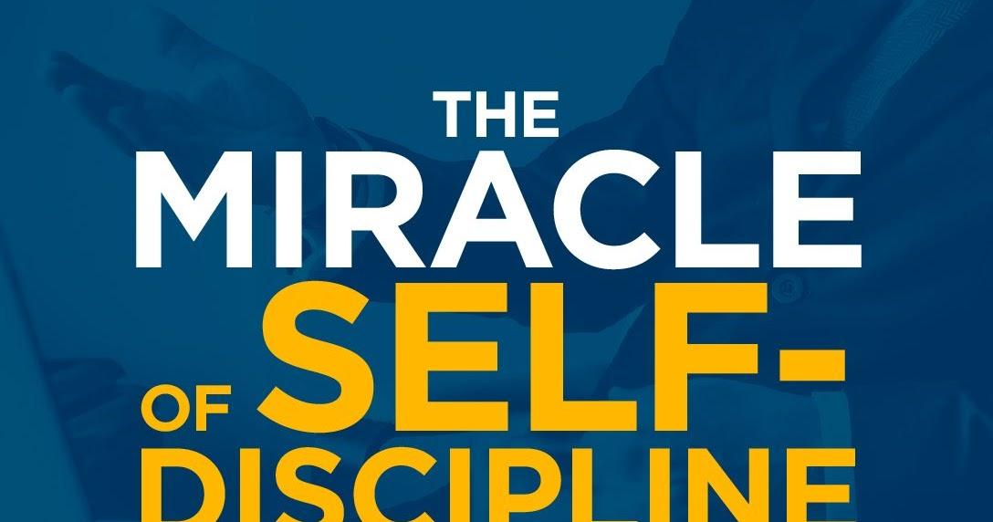 Self Discipline Brian Tracy Pdf