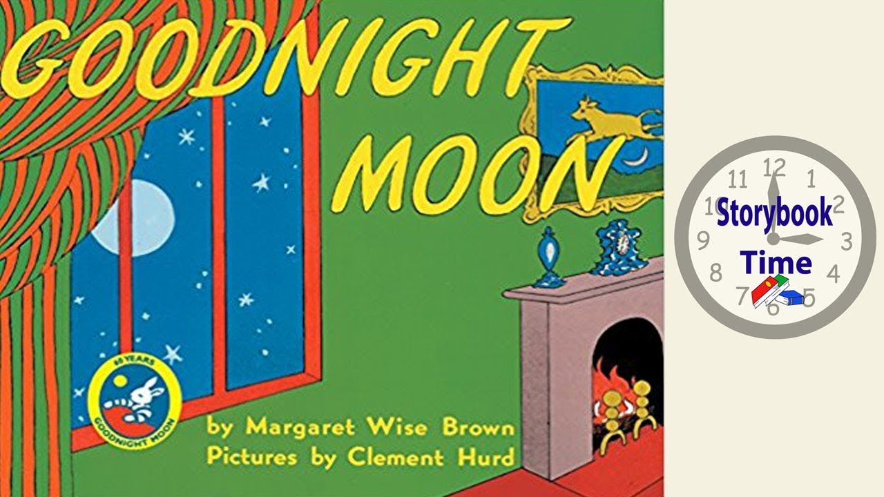Book Goodnight Moon Pdf With Pictures
