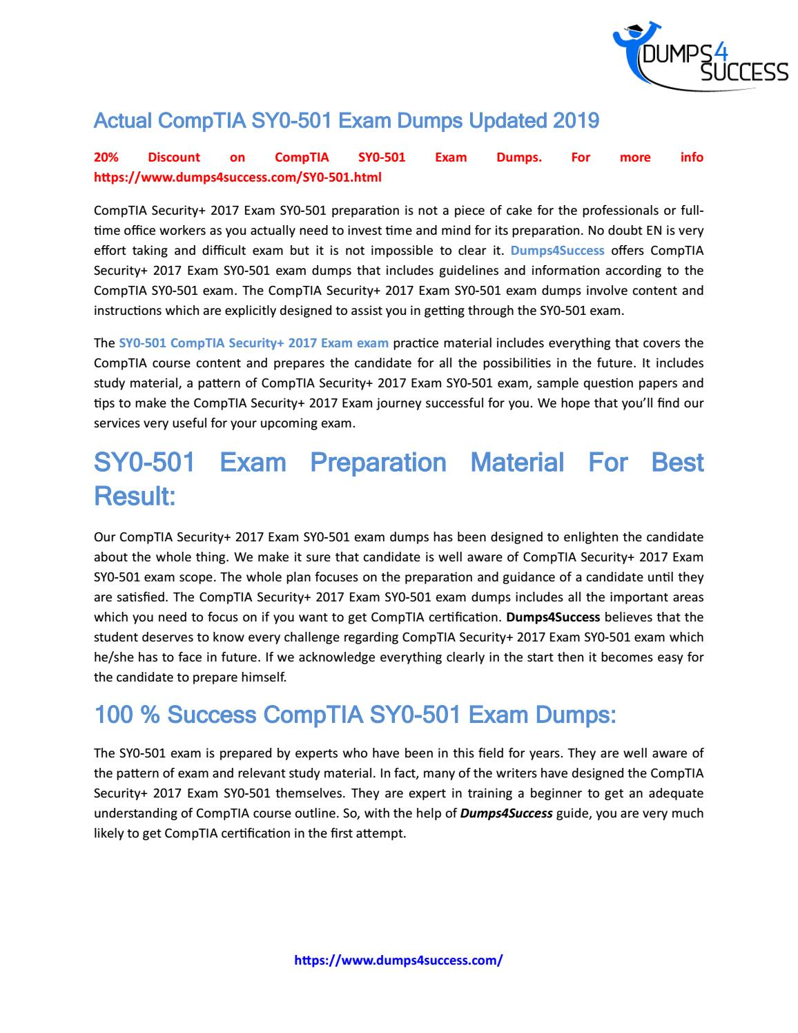 Comptia Security+ 501 Cheat Sheet Pdf