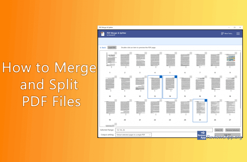 Concatenate Pdf Files Windows 10