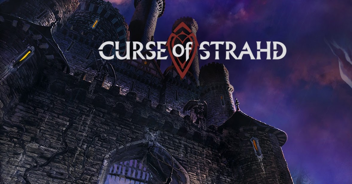 Curse Of Strahd Maps Pdf Free