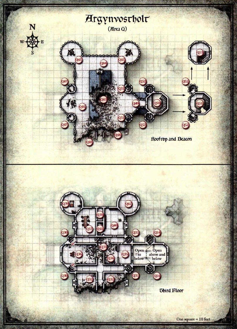 Curse Of Strahd Maps Pdf