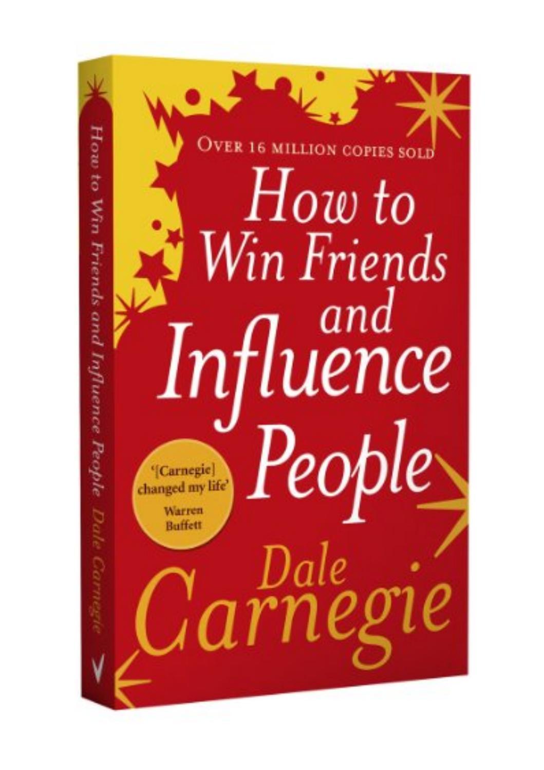Dale Carnegie Pdf