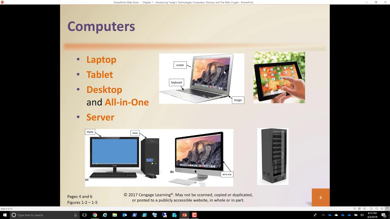 Discovering Computers 2018 Pdf Free Download