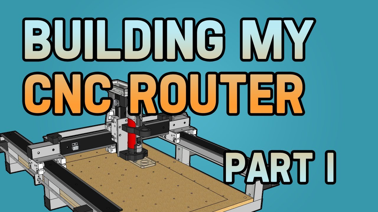 Diy Cnc Router Plans Pdf