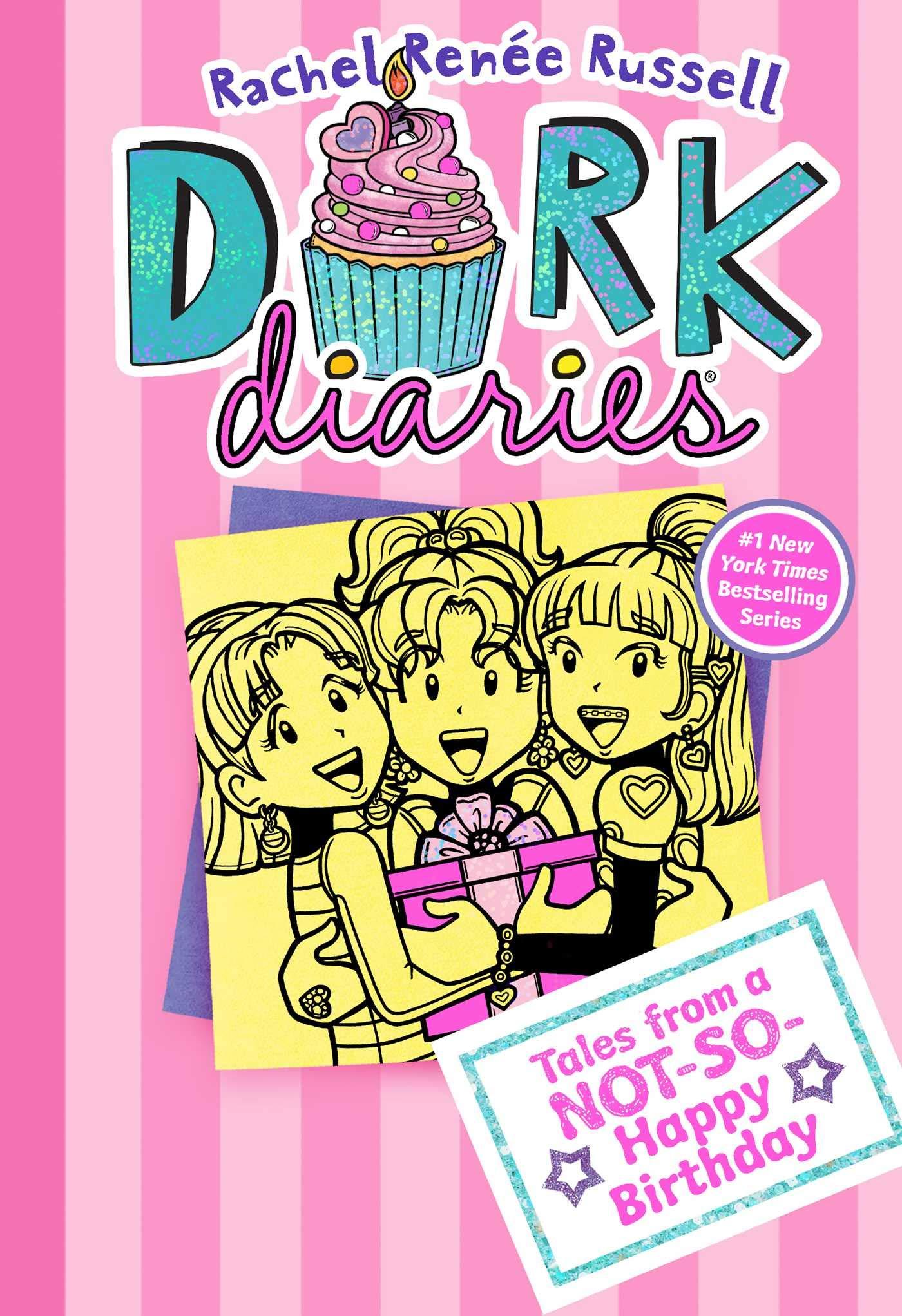 Dork Diaries 13 Pdf Download