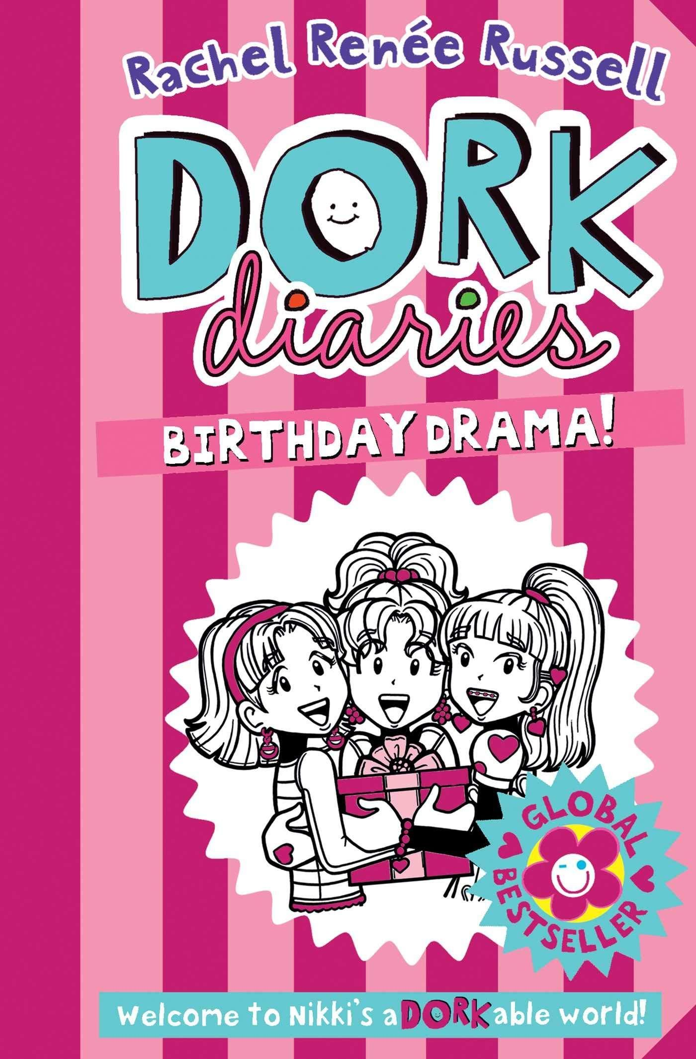 Dork Diaries 13 Pdf Free