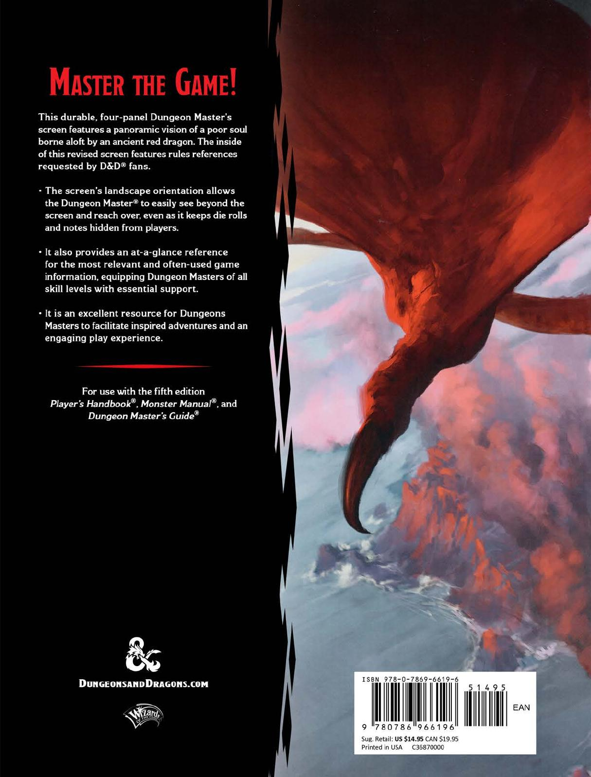 Dungeon Master's Screen Reincarnated Pdf