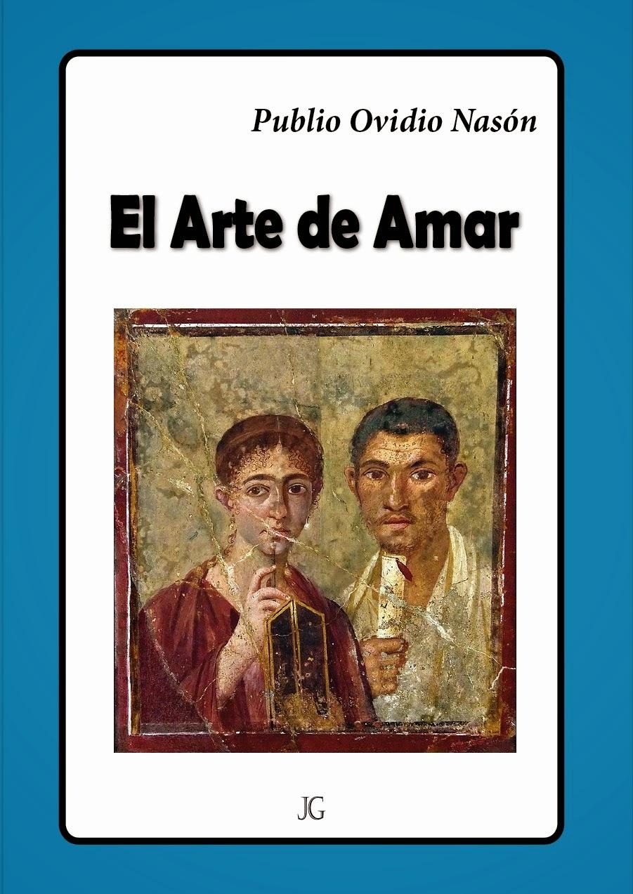 El Arte De Amar Ovidio Pdf
