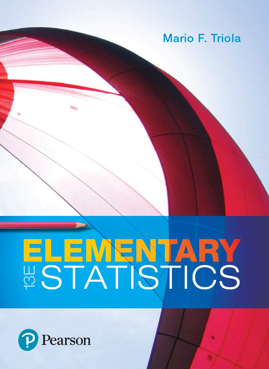Elementary Statistics 3rd California Edition Pdf
