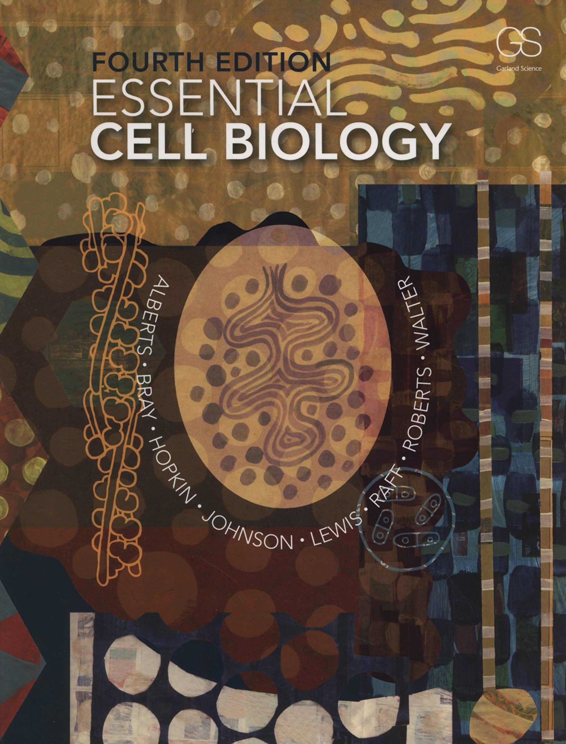 Essential Cell Biology 6th Edition Pdf