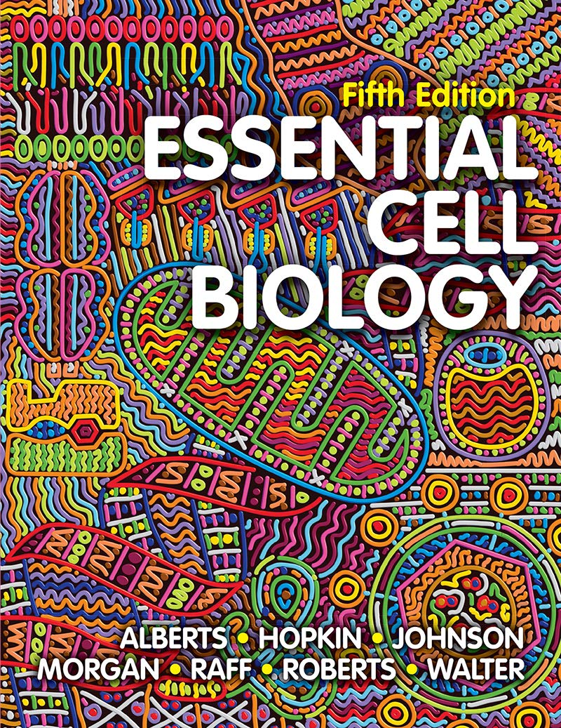 Essential Cell Biology Pdf Free Download