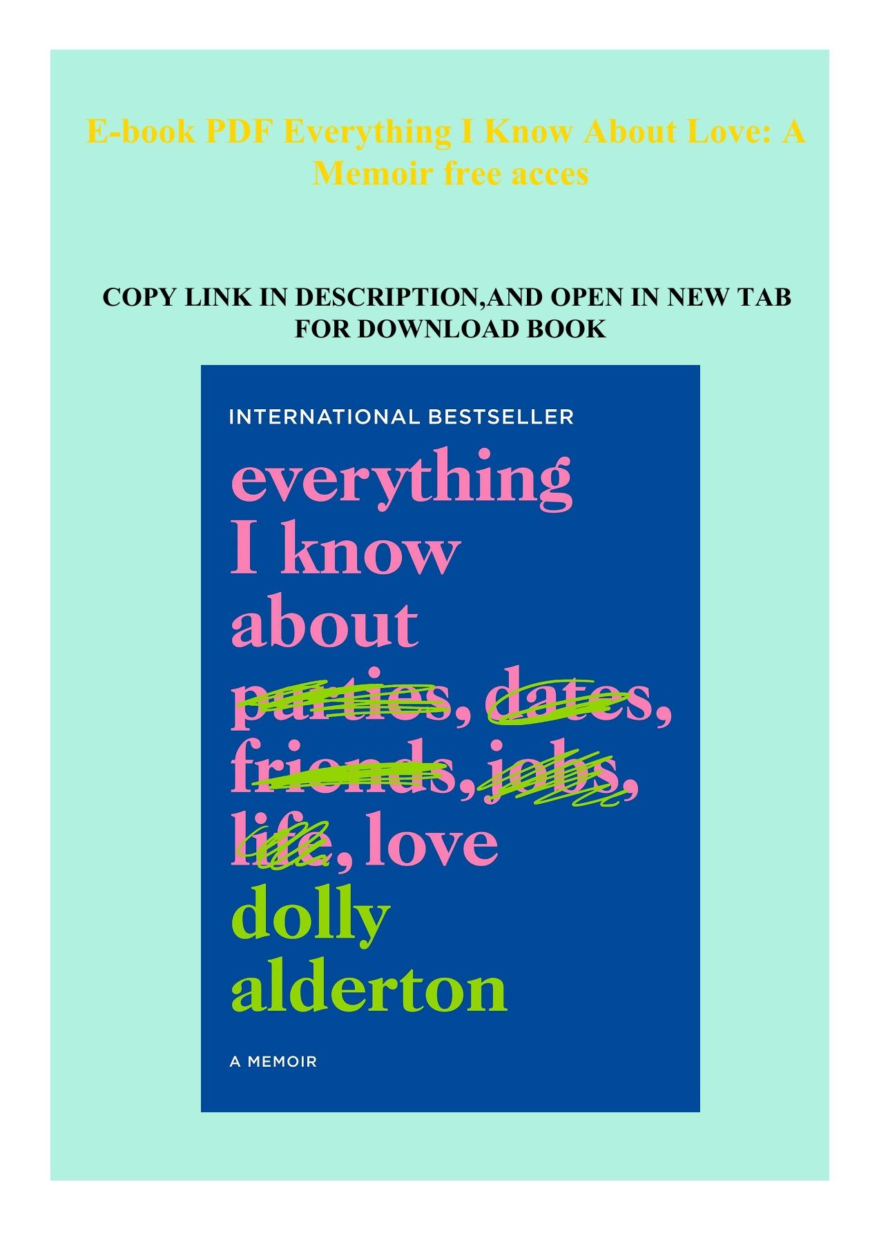 Everything Everything Book Pdf Free