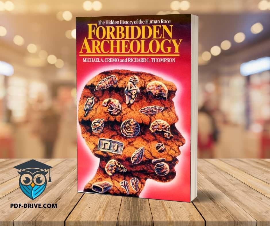 Forbidden Archeology Pdf Free Download