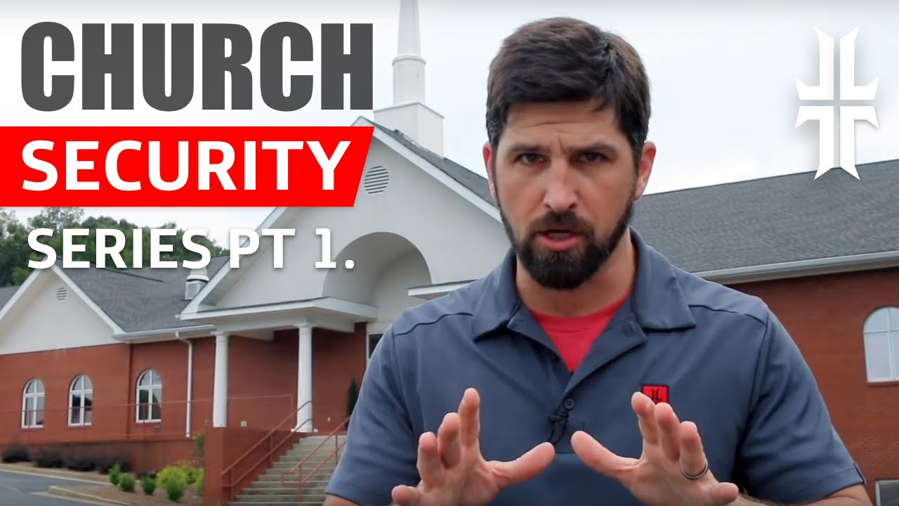 Free Church Security Manual Pdf