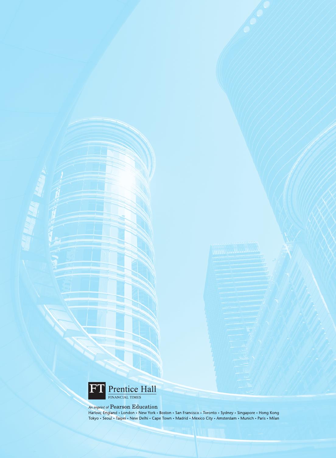 Fundamentals Of Financial Management 13th Edition Pdf