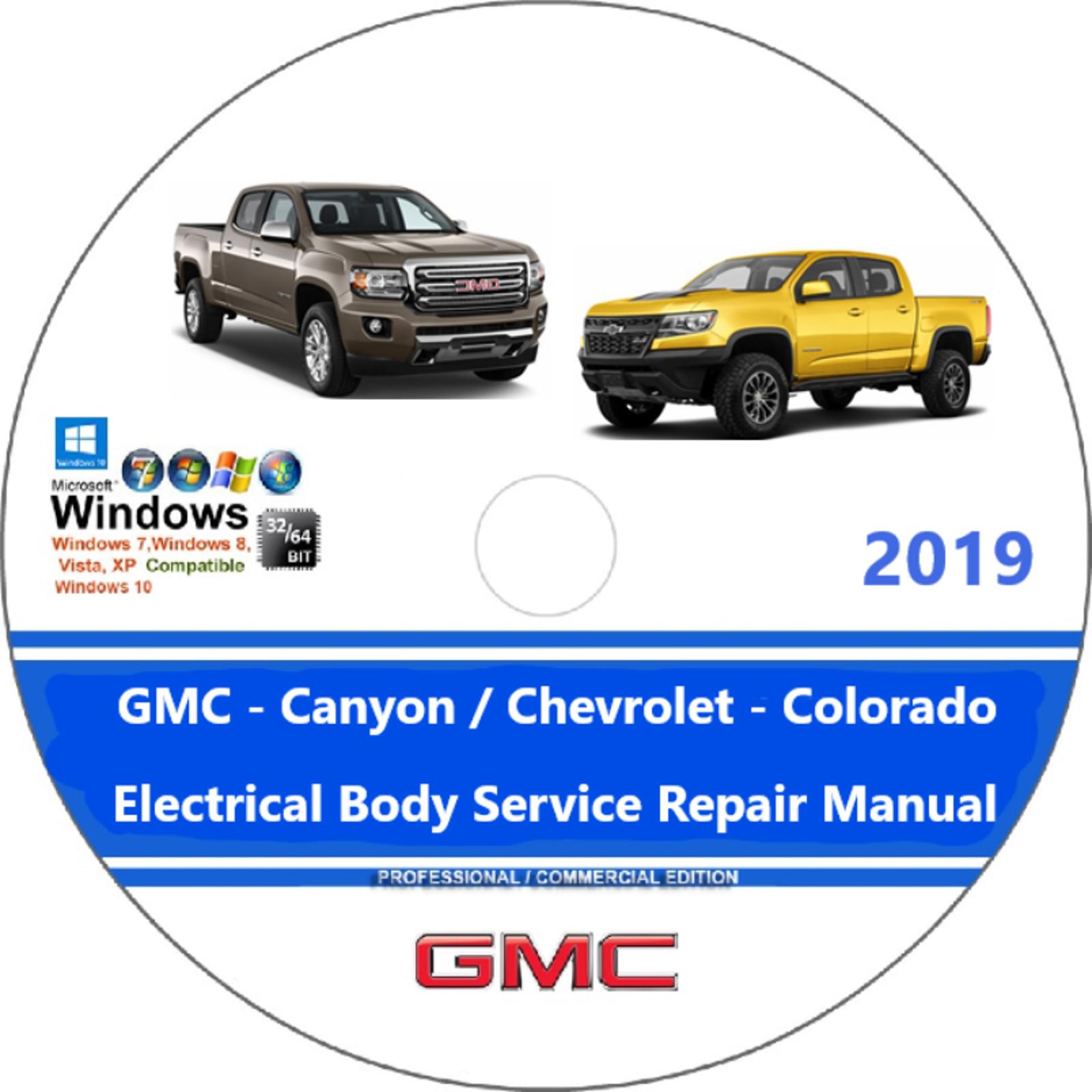 Gmc Service Manual Pdf