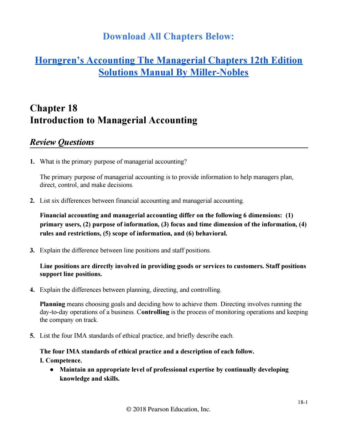 Horngrens Accounting 12th Edition Pdf Free