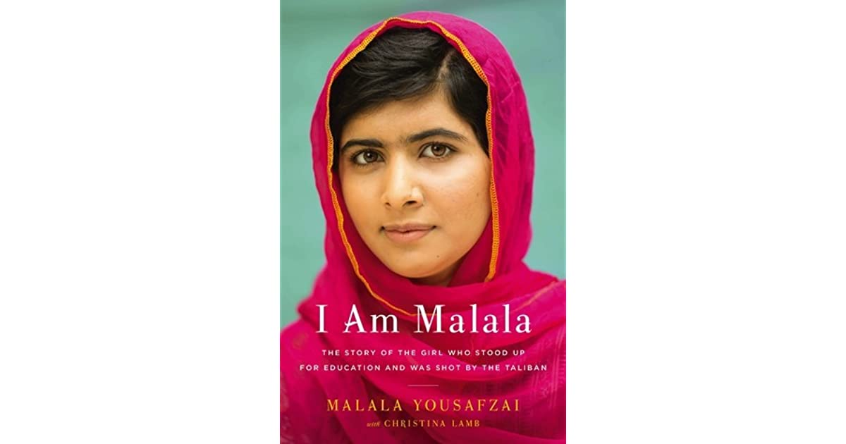 I Am Malala Book Review Pdf