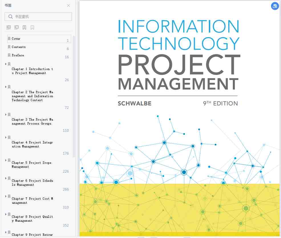Information Technology Project Management Kathy Schwalbe Pdf 9th Edition