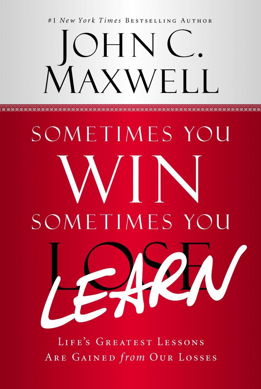 John Maxwell Books Pdf