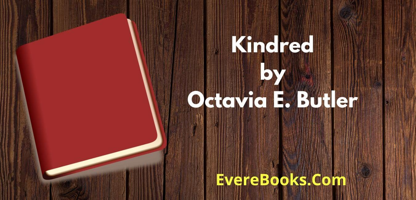 Kindred Octavia Butler Pdf Download