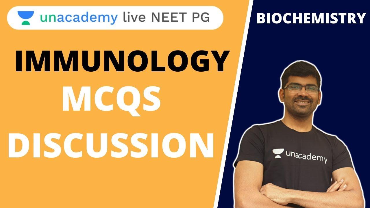 Kuby Immunology Mcq Pdf
