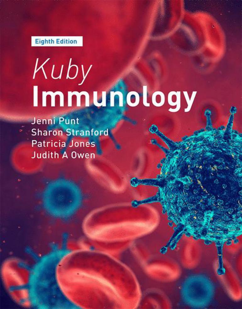 Kuby Immunology Pdf Free Download