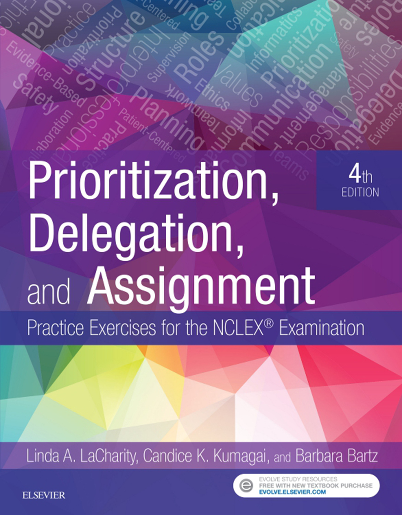 Lacharity Prioritization Delegation And Assignment Pdf