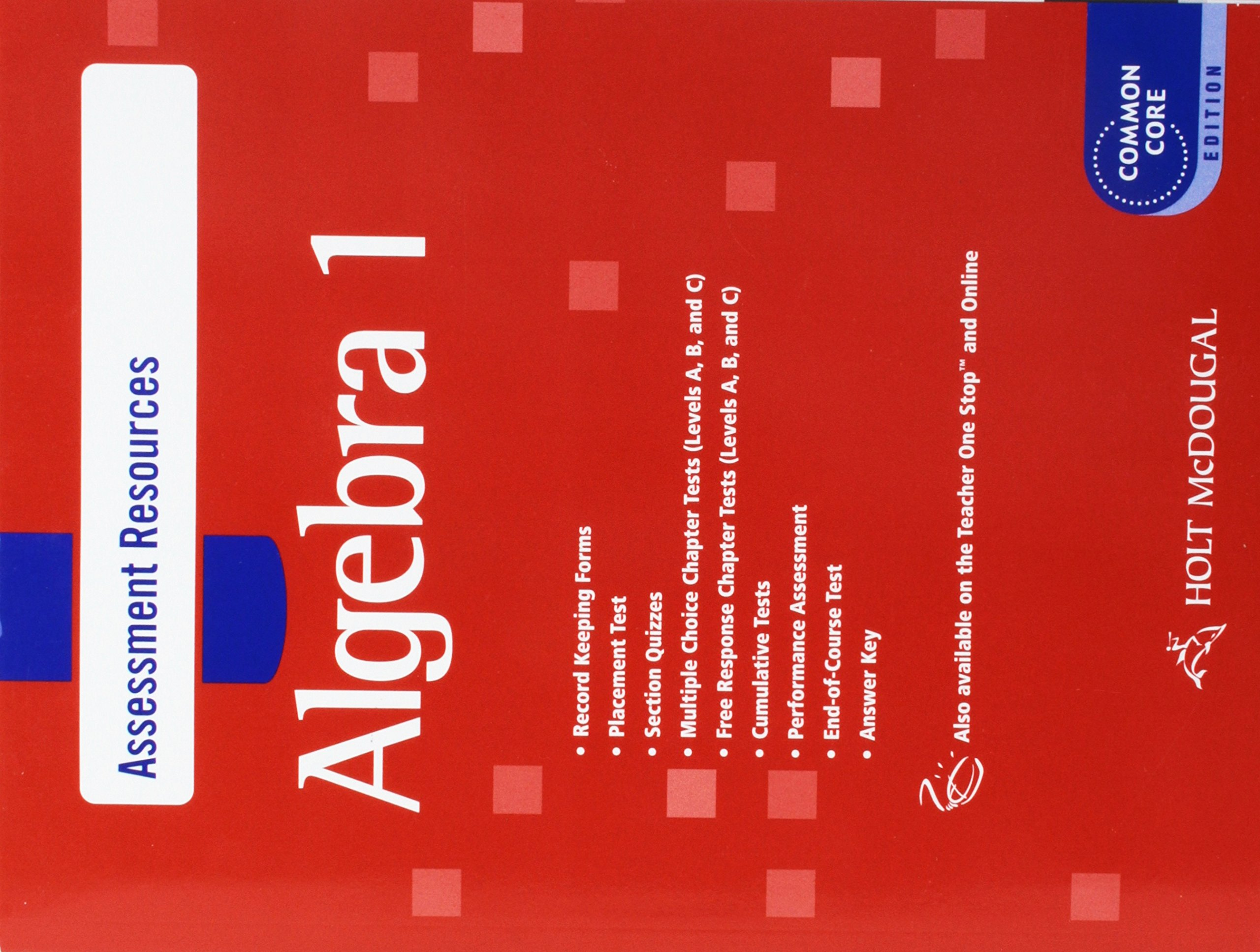 Larson Algebra 1 Textbook Pdf