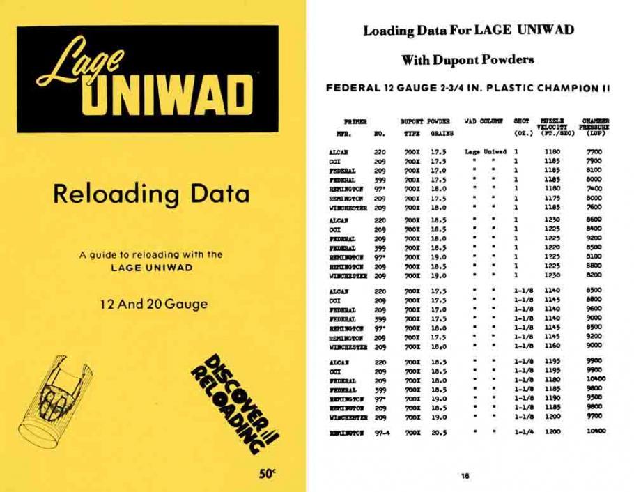 Lee Reloading Manual Pdf