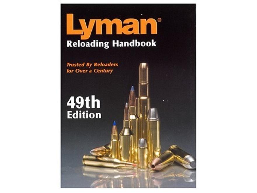 Lyman Reloading Manual Pdf