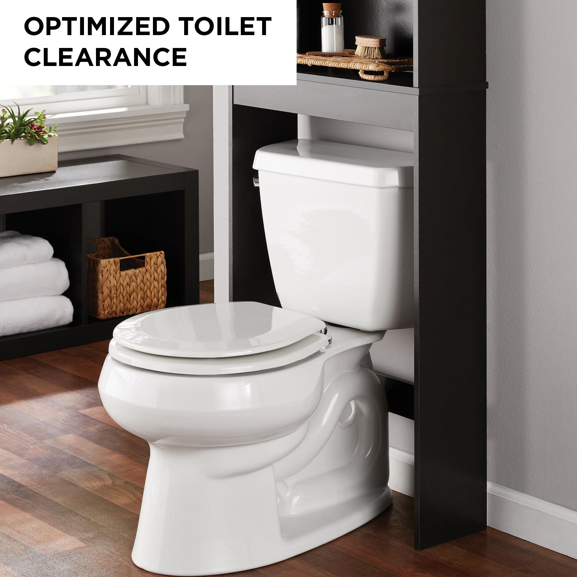 Mainstays Bathroom Space Saver Instructions Pdf
