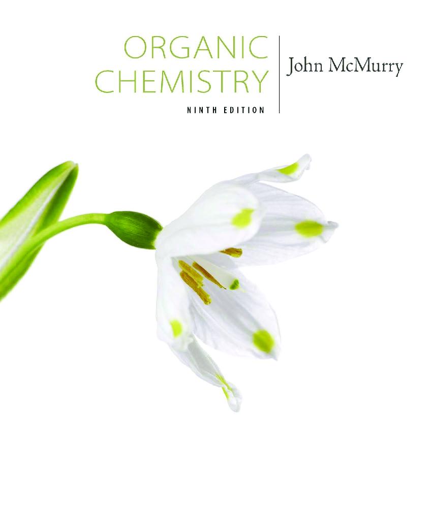 Mcmurry Organic Chemistry 9th Edition Pdf
