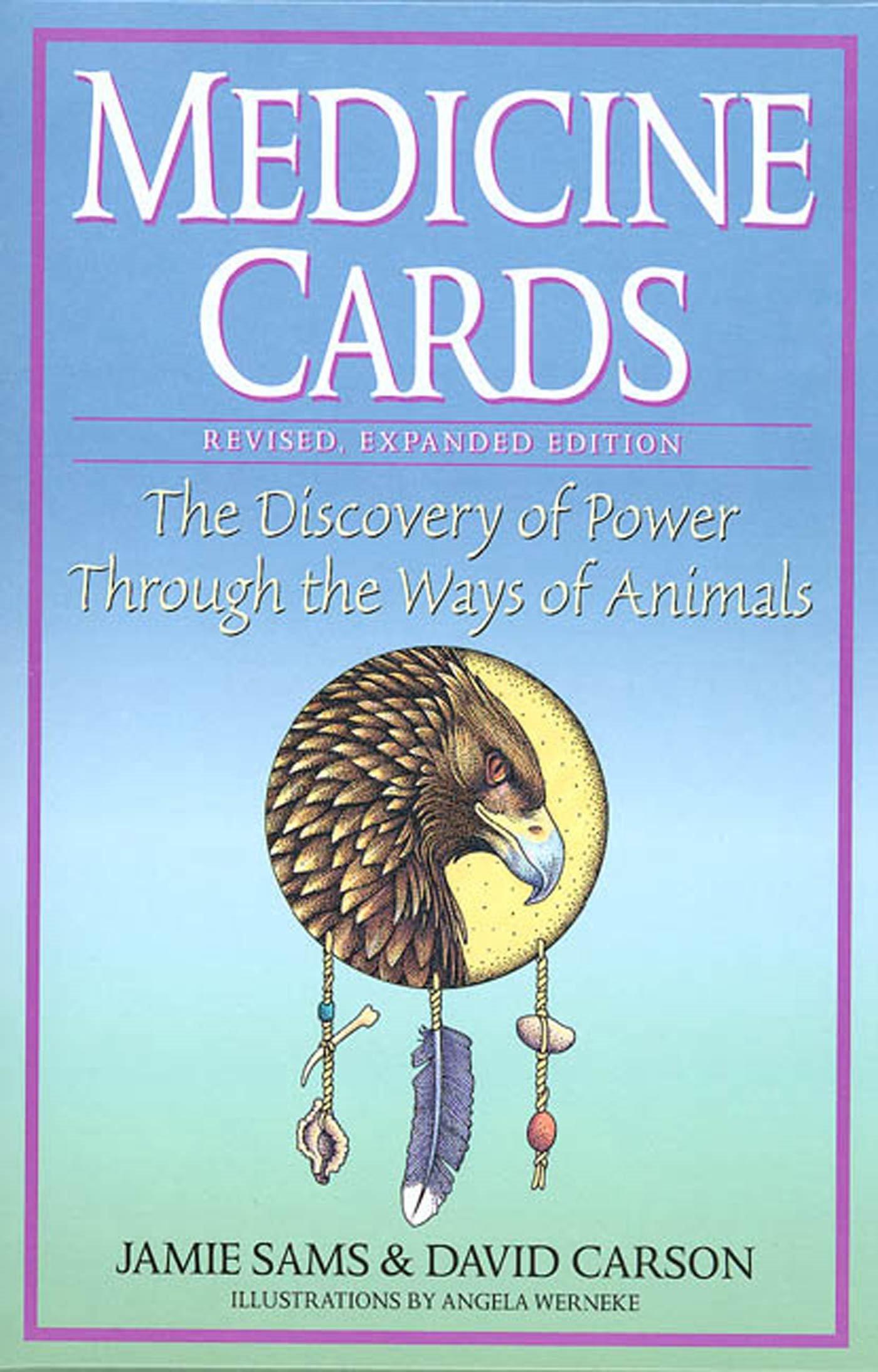 Medicine Cards Pdf Free Download