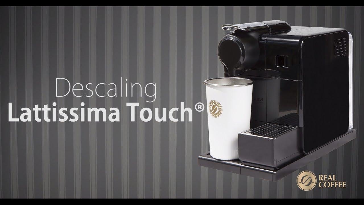 Nespresso Krups Descaling Instructions Pdf