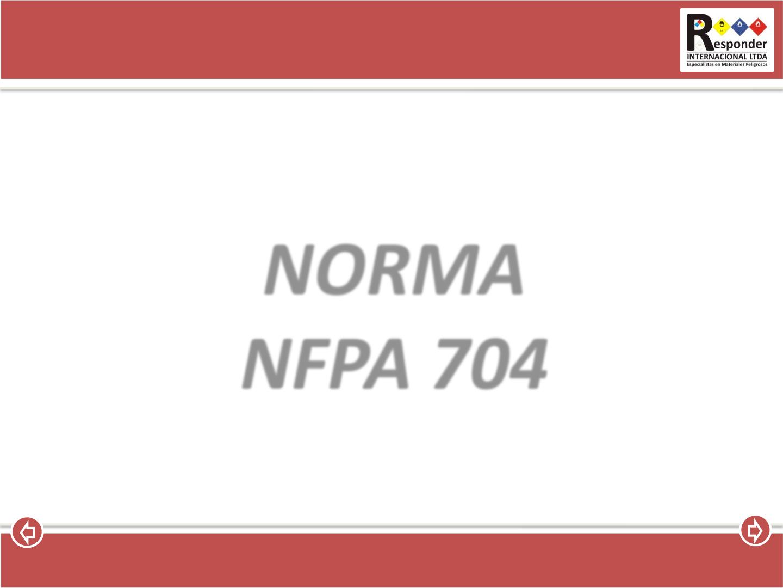 Norma Nfpa 704 Pdf