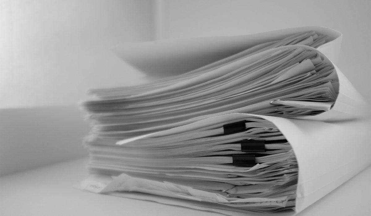 Printable Divorce Mediation Checklist Pdf