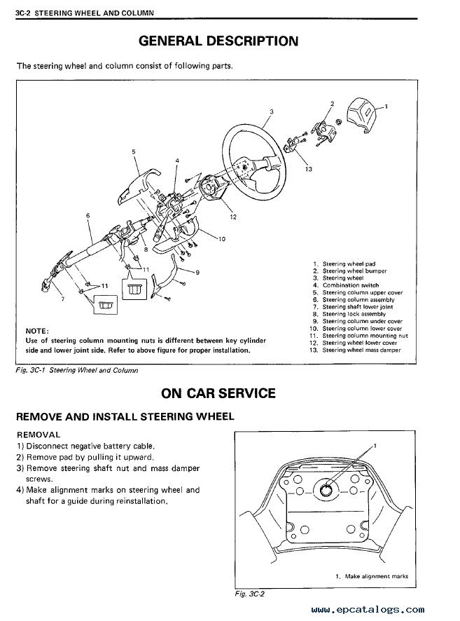 2006 Gmc Envoy Repair Manual Pdf Files