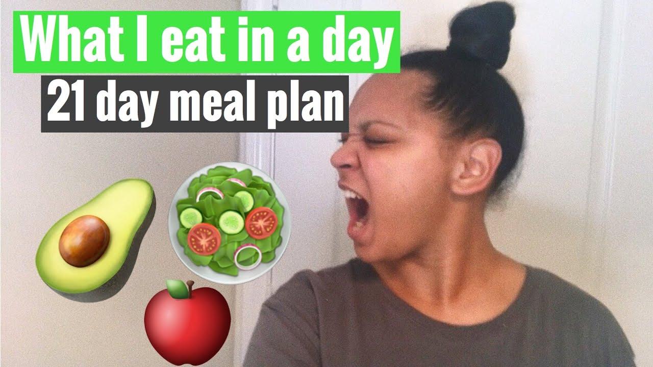 21 Day Keto Reset Diet Plan Pdf